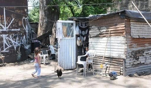 ¿En qué fase de nivel de pobreza estamos?