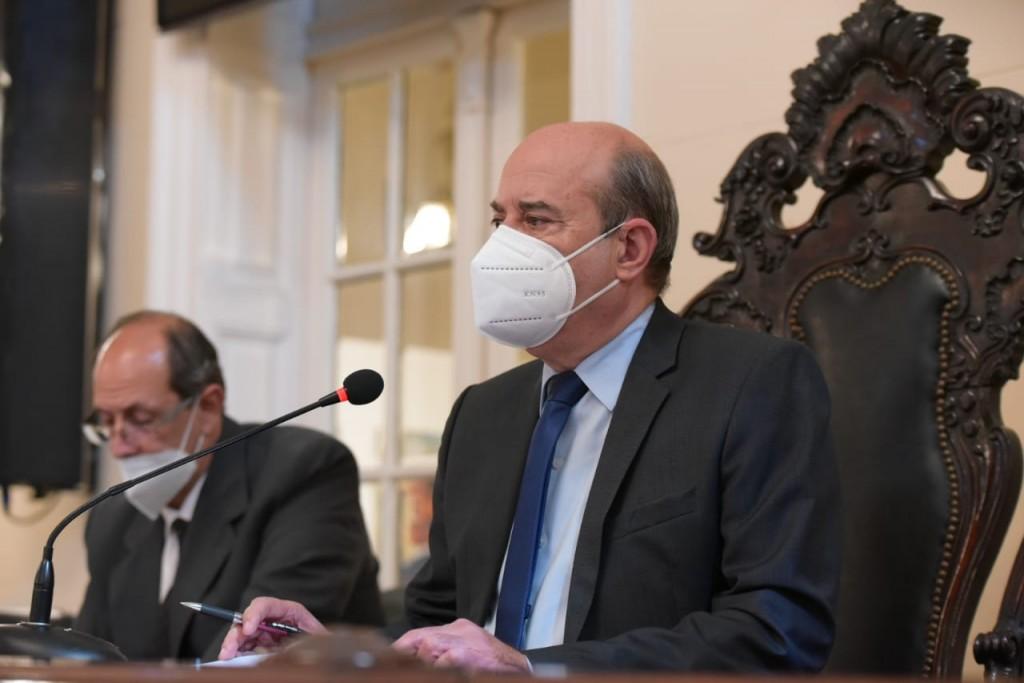 La Cámara de Senadores dio media sanción al Fondo Fiduciario de Combate a Enfermedades Vectoriales.