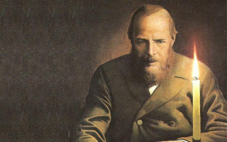Bicentenario de Fiódr Dostoiyéski, o del derecho a la locura