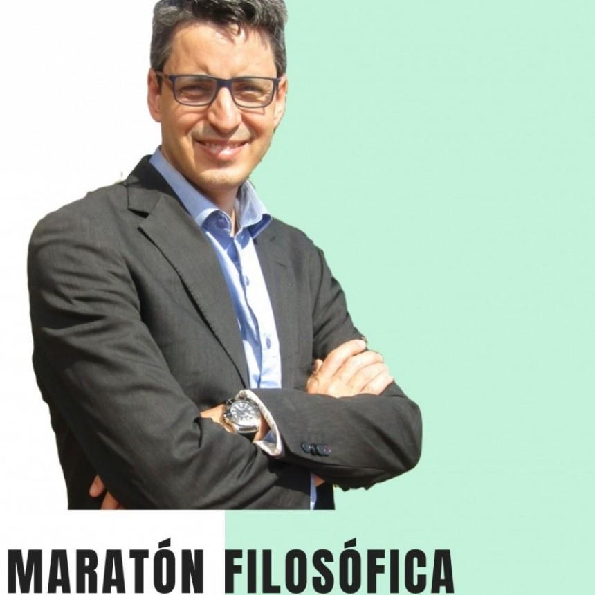 Tercera edición de la maratón filosófica