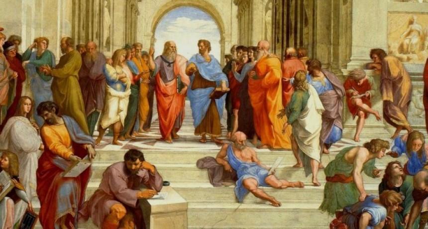 La filosofía como política pública.