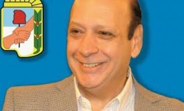 Es el tiempo de Rodolfo Martínez Llano como precandidato a Gobernador por el Peronismo.