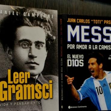 Gramsci versus Messi