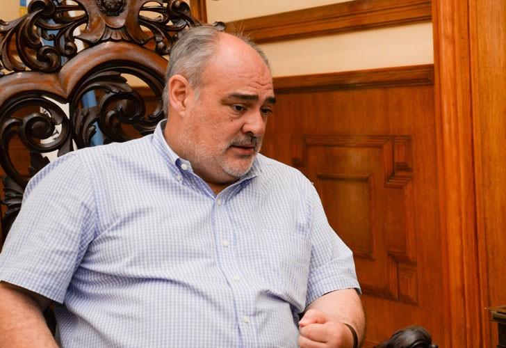 Ricardo Senador Provincial.