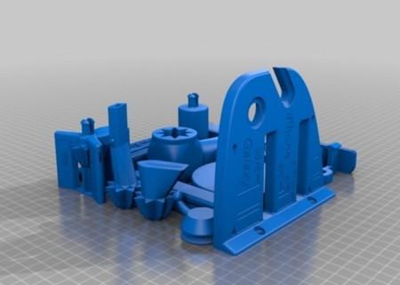 La Impresión 3D: Una revolución social 4.0