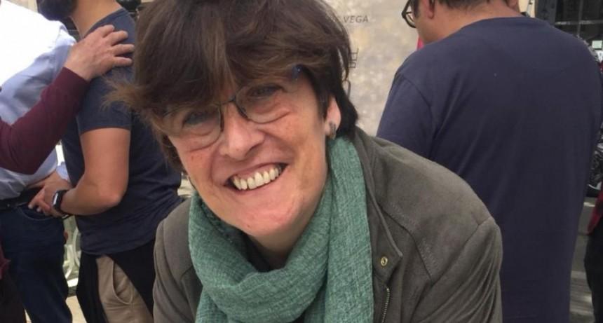 Diálogo filosófico con Ana Lacalle Fernández.