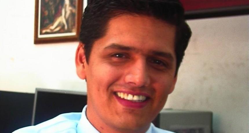 """""""Conversatorio"""" con el Dr. Jorge De la Torre de la Universidad de Guadalajara (México)."""