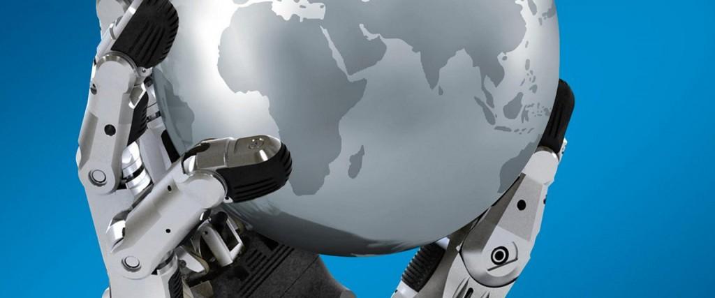 La robotización del hombre por el hombre en el CaixaForum de Madrid