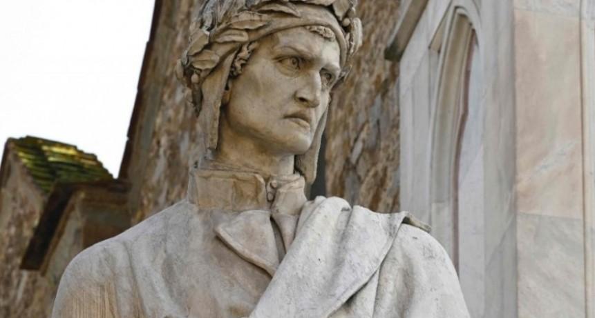 Dante Alighieri, a 700 años de altura