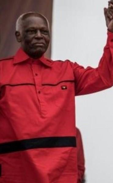 Descuentan Triunfo Oficialista en las Elecciones, de Angola.