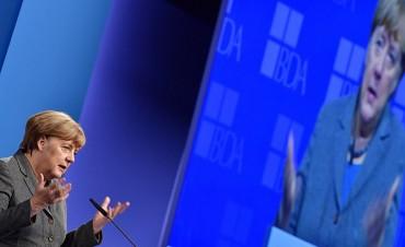Elegirá por cuarto mandato consecutivo, Alemania a Merkel (Su padrino o promotor, gobernó antes 16 años)