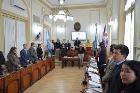 Se aprobó el plan de desarrollo costero de la capital