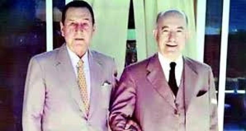 Junta permanente para la institución de un memorial del último gobernador depuesto por una dictadura militar.