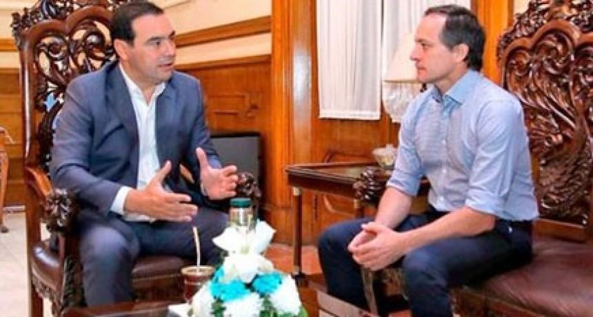Urden la fórmula Valdés-Camau que anticipa, so pretexto paridad de género, la disputa política 2021.