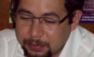 13º Encuentro filosófico que acepta ensayo de Francisco González Cabañas