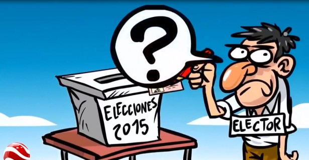 La puja electoral entre promesas, debates y posiciones laberínticas