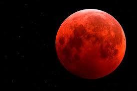 La Luna Roja llegó antes que los Puentes (El Primero a Santa Fe y el Segundo a Chaco)