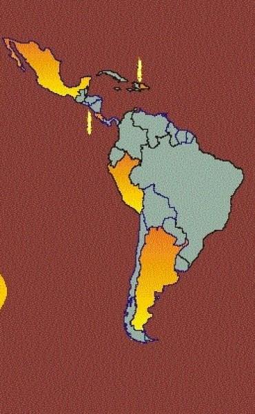 Invitan en Guatemala (VIII Coloquio internacional de filosofía política) a presentar libro de autor Correntino.