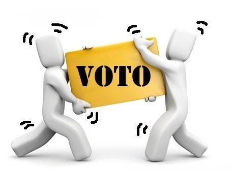Avanzamos hacia una democracia sin elecciones.