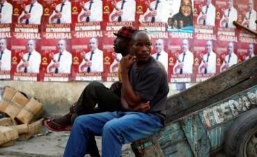 La justicia anuló la elección y su resultado, en Kenia.