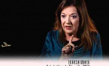 "Catedrática Española ""Teresa Oñate"" Integra el Consejo de Centro de Estudios Correntino."
