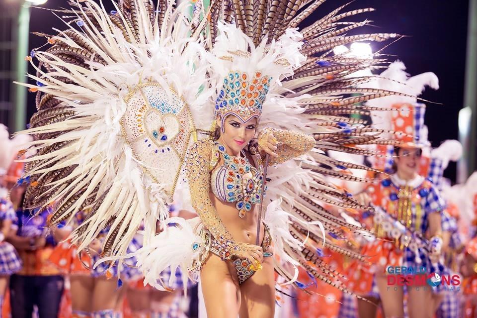 Presentarán ante legisladores proyecto de ley para instituir la fiesta del Carnaval.