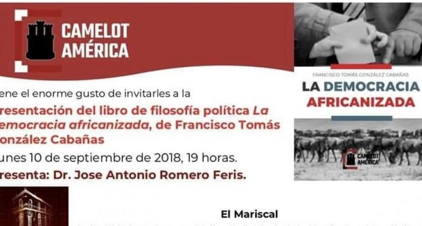 La Argentina Africanizada.