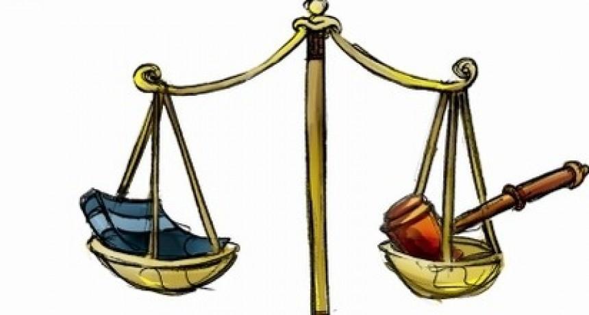 La justicia en la cuarta revolucion industrial: retos y desafíos.-