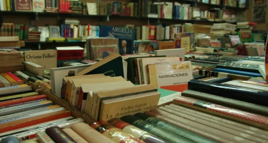 De las ferias de los libros a las tertulias del pensar.