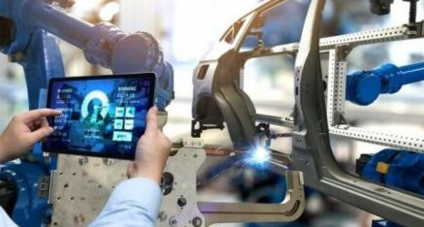 La automatización:su impacto global y regional.