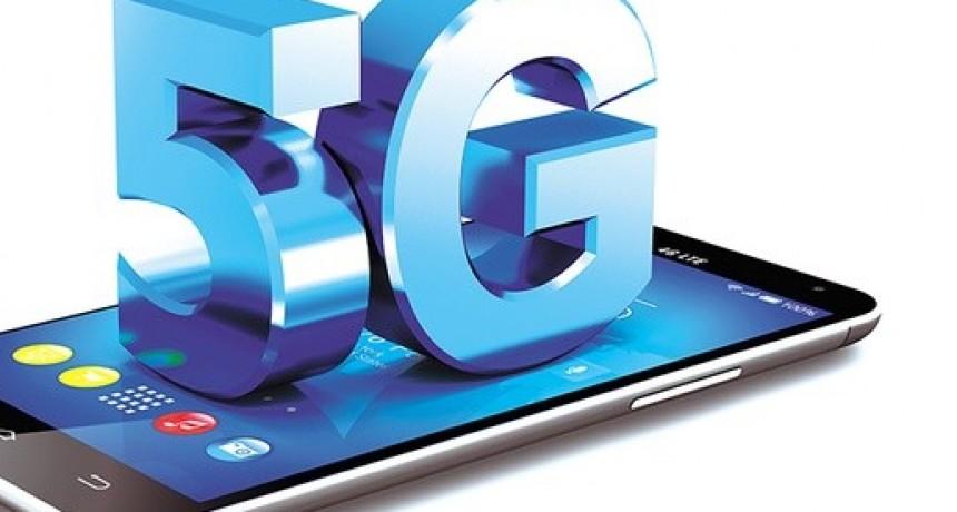 Tecnología 5 g y el internet de las cosas.