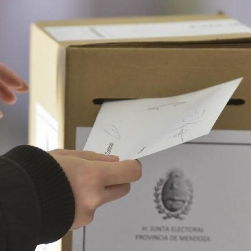 Creación del ente provincial de entendimiento político.