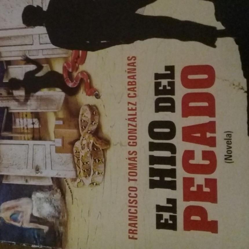 """""""Francisco en la estancia de Ricardo""""."""