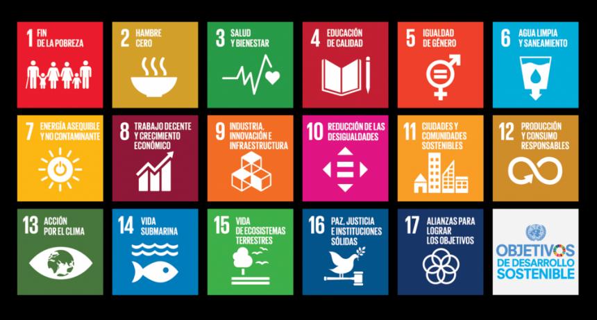 2015: Un año para recordar rumbo al desarrollo sostenible