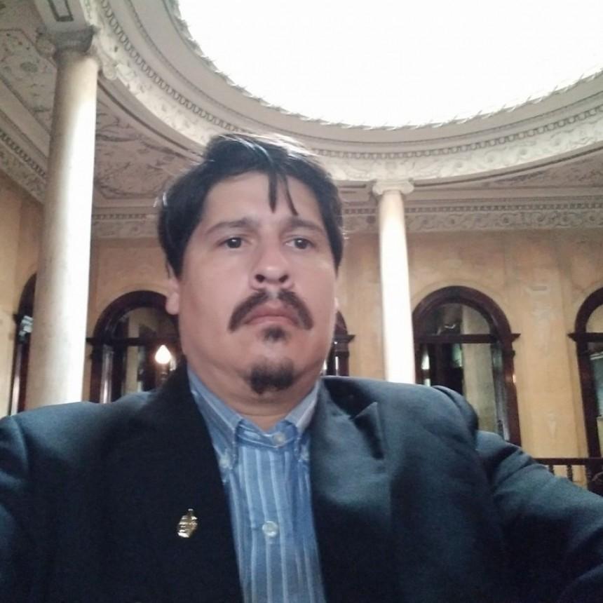 JORNADA LEGAR DERECHO UBA: CONFERENCIA DEL DR. MARIO R. DUARTE