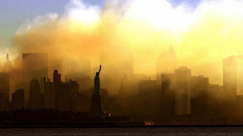 Twenty years after: del 11-S como sorpresa letal