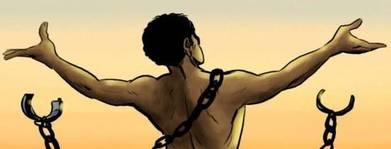Domingo de elecciones o el pase de algunos esclavos a libertos.