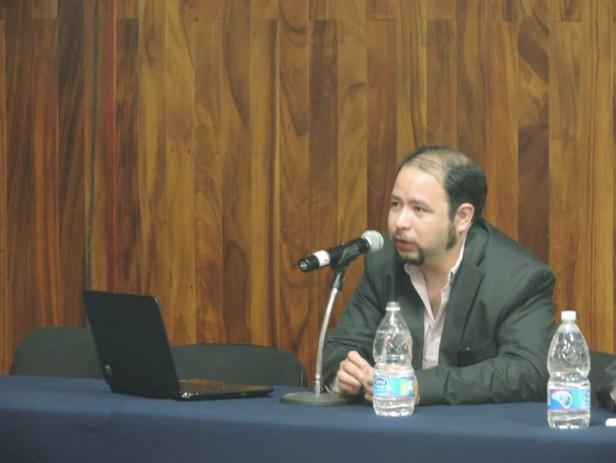 Revista especializada de la Universidad de Guadalajara publicará abordaje teórico de intelectual correntino.