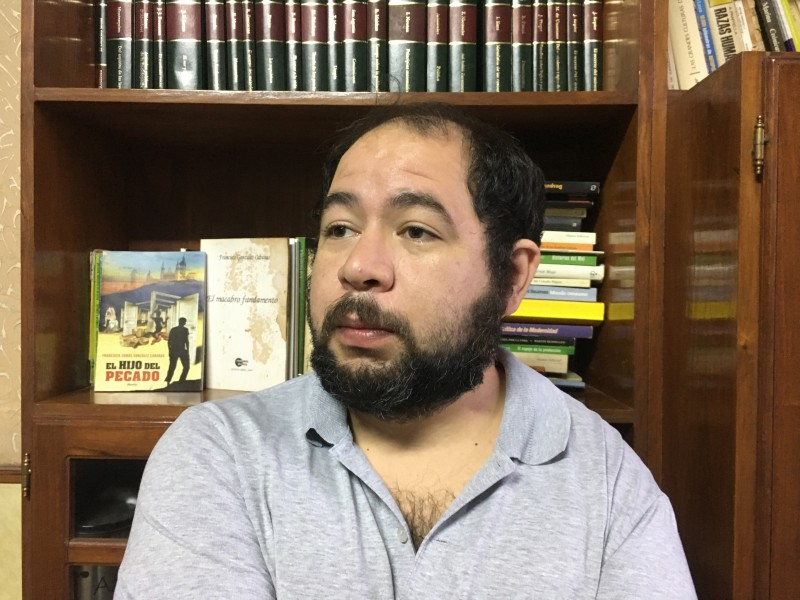 """""""El peronismo debe serle leal a Corrientes""""."""