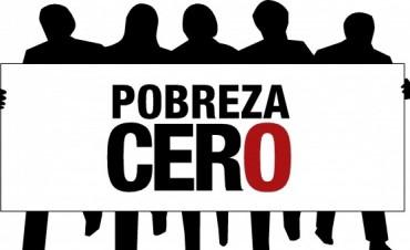 Sin pobreza cero, lo único que tendremos en cero, será la democracia.