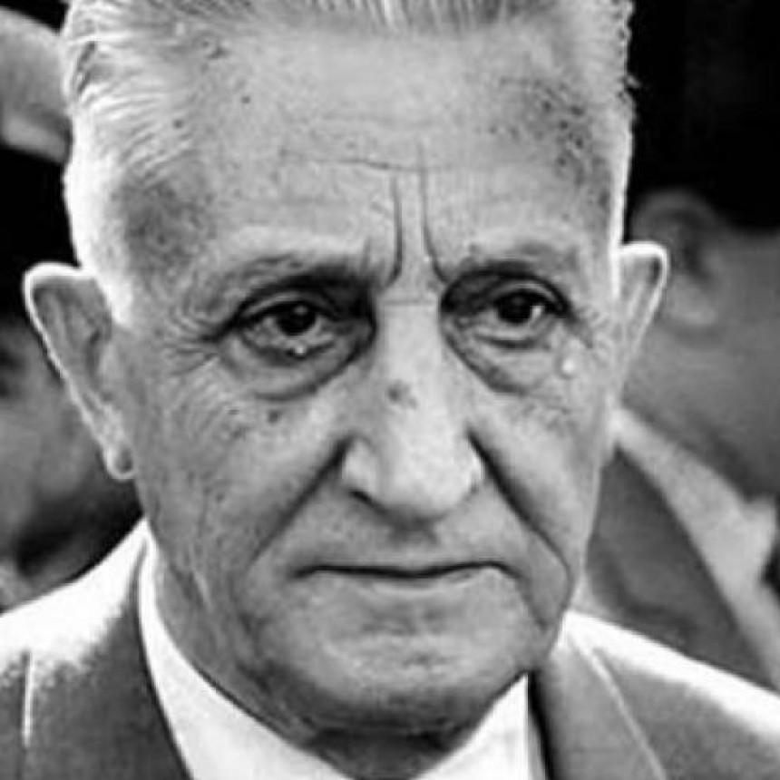 Arturo Illia, el presidente de la justicia social y la ética