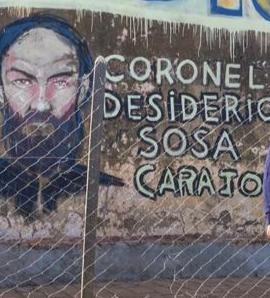 La historia necesita perspectiva filosófica (Los casos Desiderio Sosa y Julio Romero).