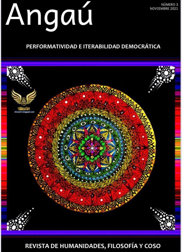Performatividad e iterabilidad democrática tema del tercer número de la revista Angaú ya disponible.