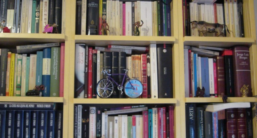 Cinco máximas a priori acerca de la lectura que quizá sólo resulten eficaces a posteriori…
