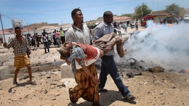 Somalia precisa del apoyo de los intelectuales del mundo.