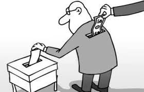 El clientelismo en la republica liberal-autonomista aparte.