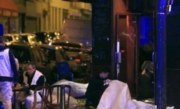 El último tango en Paris.