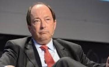 La renuncia de Sanz, la preocupación de Colombi.