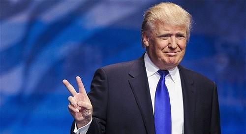 Donald Trump es la renovación del peronismo.