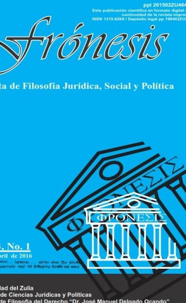 Nueva publicación en revista científica internacional de ciencias sociales para autor correntino.